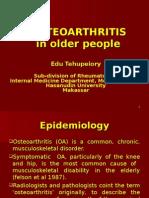 9.Osteoarthritis