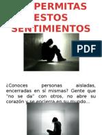 NO PERMITAS ESTOS SENTIMIENTOS.pptx