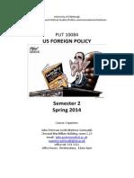 USFP Handbook 2013-14