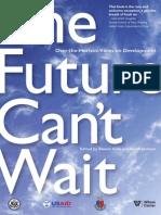 The Future Cant Wait