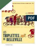 The Belleville Triplets