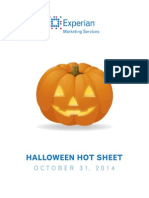 Hot Sheet 2014 Halloween