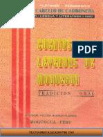 Cuentos y Leyendas de Moquegua (Tradición Oral) 1997