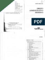 Odete Medauar - Direito Administrativo Moderno