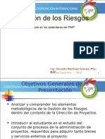 Gestiondel RiesgoPresentacion1