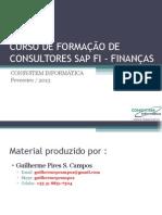 131215535 Curso SAP FI Finance
