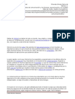 c11cm1o Miranda a Mariadelourdes La Comunicación via Internet 19-01-15