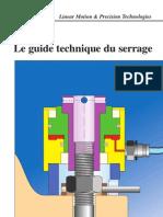 Guide Technique Du Serrage