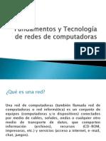 Computacion_I - Fundamentos de Redes de Comunicaciones