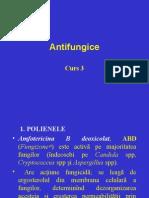 3 Antifungice