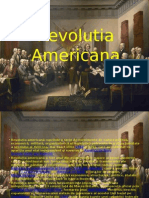 Revolutia Americana