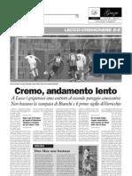 La Cronaca 25.01.2010