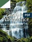 Denise Linn - 21 Days to Fabulous, Glorious Abundance