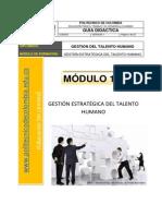 gestion Del Talento Humano m1