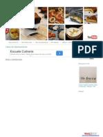 Las recetas de maruja