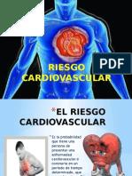 Riesgo Cardio Vascular