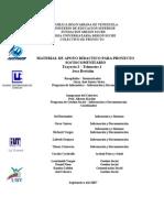 Republica Bolivariana de Venezuela Ministerio de Educacion