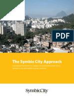 Symbio City Conceptual Framework