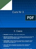 Cursul 3 - Materiale de Amprenta 2