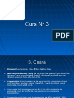 Cursul 3 - Materiale de Amprenta 2