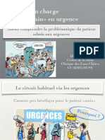 "2015-1 Le Patient ""Main"" Aux Urgences"