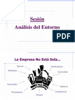 PPT 04 - Analisis Externo