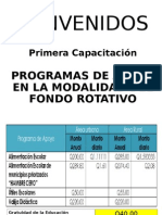 Primera Capacitacion 2014 PDAFRotativo