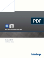 OFM Installation Guide