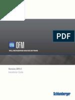 OFM Installation Guide