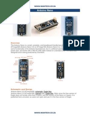 arduino nano | Arduino | Computer Engineering