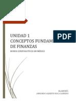 FINANZAS - BONOS CORPORATIVOS