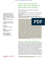 20130552.Full Climate Change and Vector-Born Diseases