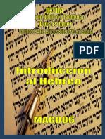 -Introducción Al Hebreo
