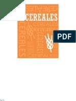 receta con cereales