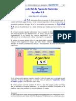 Ficha Tecnica Agrorol