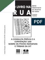 944-Livro Na Rua - A Consulta Previa e a Convencao 169 Sobre Os Povos IndIgenas e Tribais Da OIT