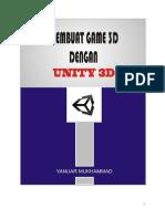 Membuat Game 3D Dengan Unity3D