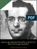 Pedro Checa; Tareas de organización y trabajo práctico del partido, 1937.pdf