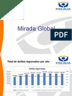 Mirada Global - Fiscalía de Chile