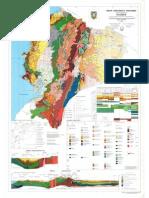 Geología Ecuador