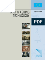 PNR Tank Washing Technology