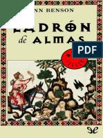 Benson, Ann - Ladron de Almas