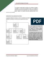 4. Uso de Super Geraqua Multinivel Constructores y Herencia