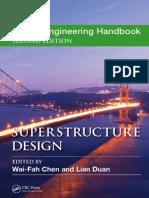 [Wai-Fah Chen, Lian Duan] Bridge Engineering Handbook
