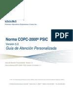COPC 2011 Version 5.0 Guia Atencion Personalizada-May11