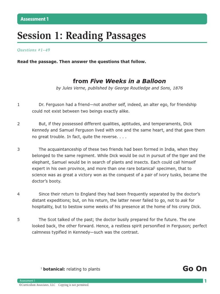 Florida Ready Test 1 pdf | Amazons