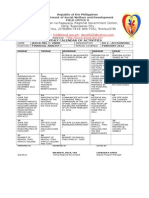 Calendar of Act Feb