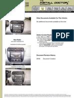 Ford exploer radio manual