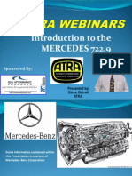 722.9 Introduction to Mercedes