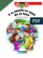 Y El Joselo Se Cayo de La Luna Pelusa 79